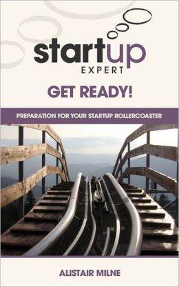 Start-up Expert: Get Ready