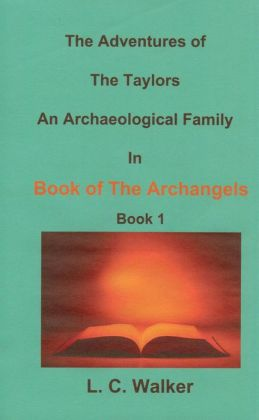 Book of the Archangels Book 1