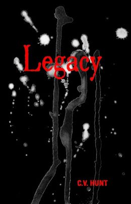 Legacy (Endlessly, #2)