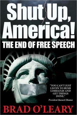 Shut Up, America!