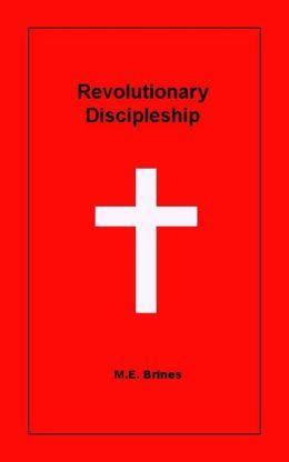 Revolutionary Discipleship