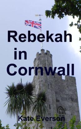 Rebekah in Cornwall