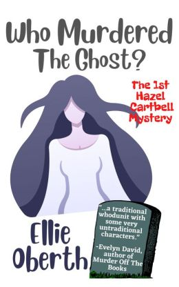 Who Murdered The Ghost?