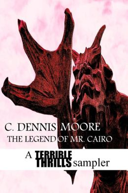 The Legend of Mr. Cairo