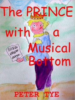 The Prince with a Musical Bottom
