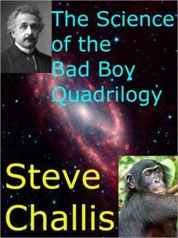 The Science of the Bad Boy Quadrilogy
