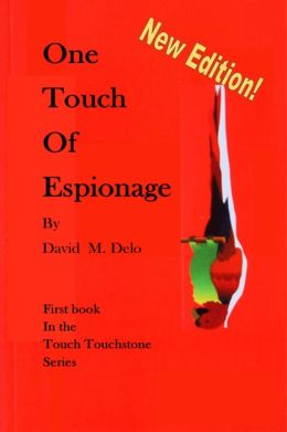 One Touch of Espionage
