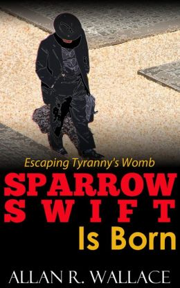 Sparrow Swift Is Born (international intrigue)