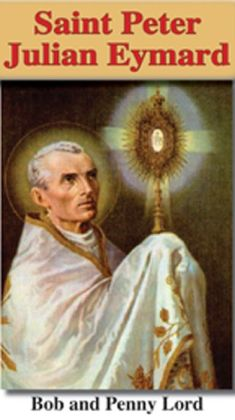 Saint Peter Julian Eymard