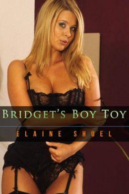 Bridget's Boy Toy