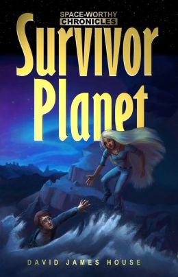 Survivor Planet