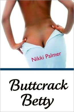 Buttcrack Betty
