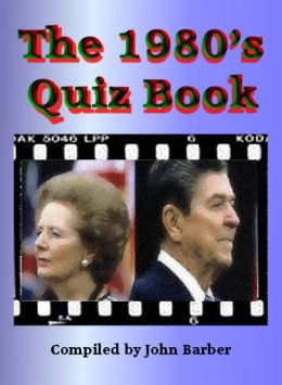 The 1980's Quiz Book