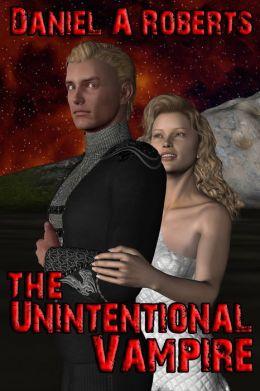 The Unintentional Vampire