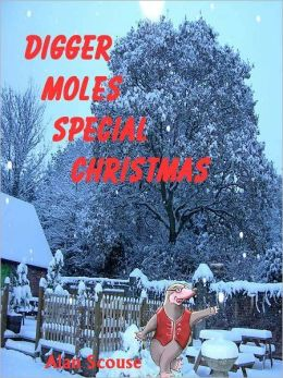 Digger Mole's Special Christmas