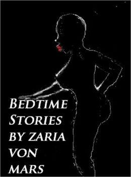 Bedtime Stories, Volume II: Phone Fantasy