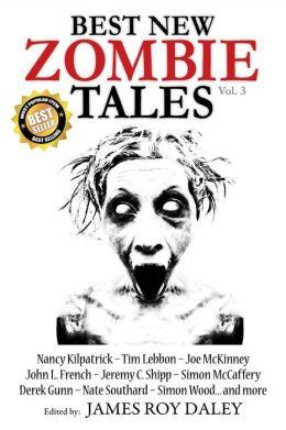 Best New Zombie Tales (Vol. 3)
