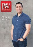 Book Cover Image. Title: Publishers Weekly, Author: Publishers Weekly