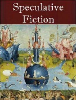 Speculative Science Fiction Classics (16 books)