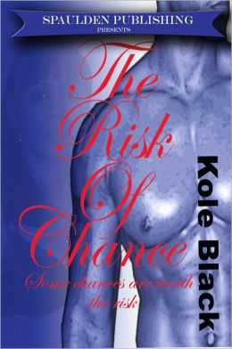 The Risk of Chance - Book 2