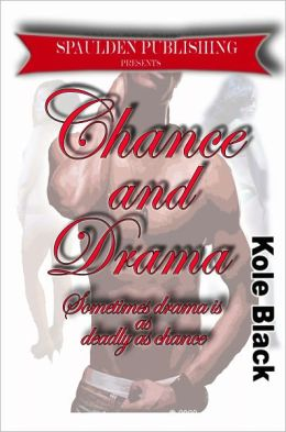Chance & Drama - Book 4 - Book Club 2.0 -