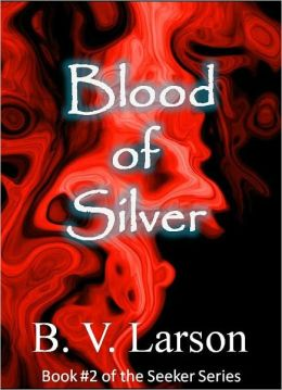 Blood of Silver