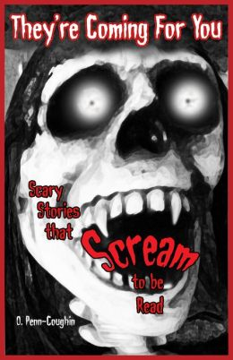 Scary Stories that Scream to be Read