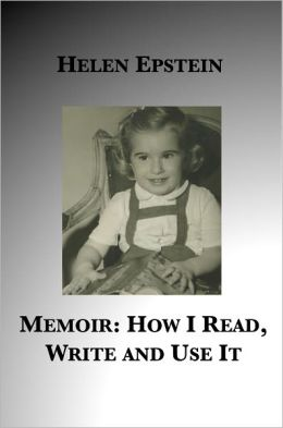 MEMOIR: How I Read, Write and Use It