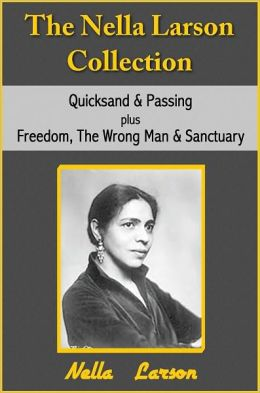 """naturalism in quicksand a novel by nella larsen Reads, """"nella larsen's novels quicksand (1928) and passing (1929)  see  gene andrew jarrett, deans and truants: race and realism in."""