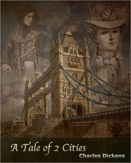 an overview of a tale of two cities by charles dickens A tale of two cities occupies a central place in the canon of charles dickens's works tins novel of the french revolution was originally serialized in the author's own periodical all the year round weekly publication of chapters 1-3 of book 1 began on april 30, 1859.