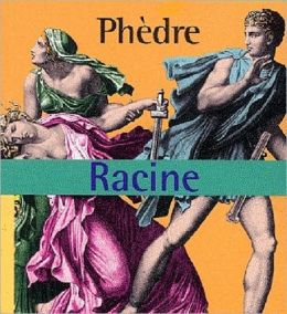 Phedre (french)