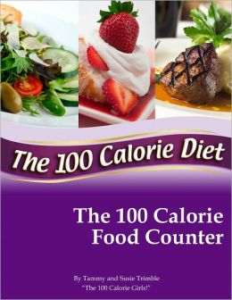 The 100 Calorie Food Counter