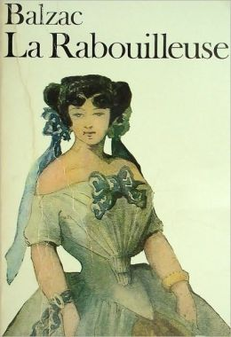 La Rabouilleuse (French)
