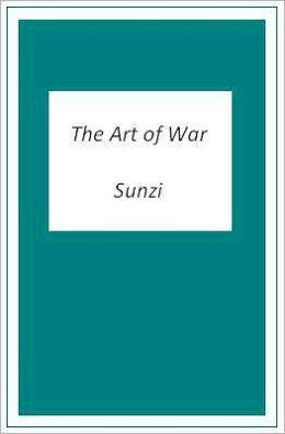 Art of War - PubIt! Edition