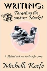 Writing: Targeting the Romance Market