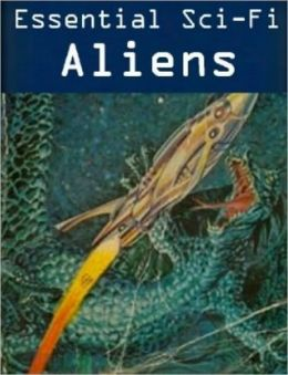ALIENS Stories (15 book Sci-Fi Collection)