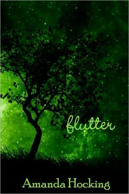 Flutter (My Blood Approves Series #3)