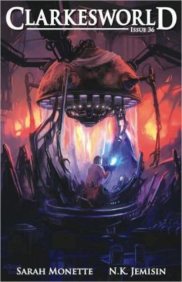 Clarkesworld Magazine Issue 36