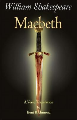 Macbeth: A Verse Translation