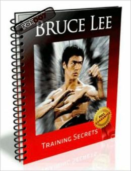 The Bruce Lee TRAINING SECRET