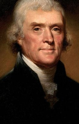 President Thomas Jefferson State of the Unions