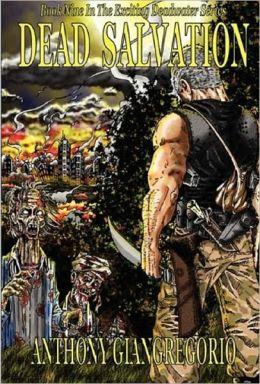Dead Salvation (Dead water series Book 9)
