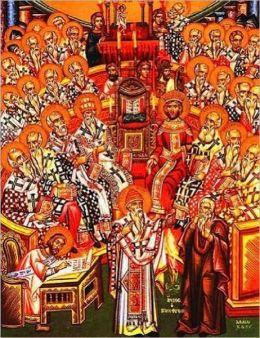 History of the Christian Church, Volume I: Apostolic Christianity. A.D. 1-100.