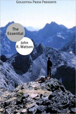 Early works of John R. Watson