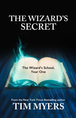 Wizard's School: Year 1, The Wizard's Secret (Young Adult Fantasy)