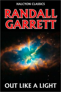 Out Like a Light by Randall Garrett