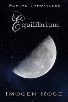 EQUILIBRIUM (Portal Chronicles Book Two)