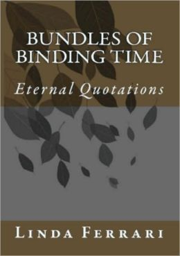Bundles of Binding Time