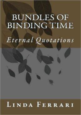 Bundles of Binding Time