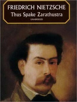Thus Spake Zarathustra - A book for all and none